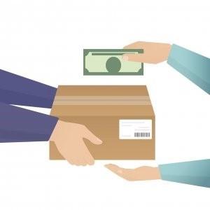 سرویس پرداخت در محل چیست و چگونه انجام می شود؟ - راش پیک پیک